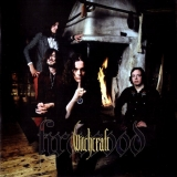 WITCHCRAFT - Firewood (Cd)