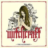 WITCHCRAFT - The Alchemist (Cd)