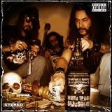 WITCHE'S BREW - White Trash Sideshow (Cd)
