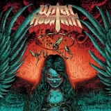 WITCH MOUNTAIN - Mobile Of Angels (Cd)