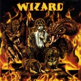 WIZARD - Odin (Cd)