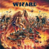 WIZARD - Head Of The Deceiver (Cd)