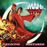 WOLF - Legions Of Bastards (Cd)