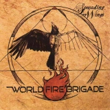 WORLD FIRE BRIGADE - Spreading My Wings (Cd)