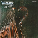 WARLOCK (DORO) - True As Steel (Cd)