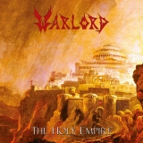 WARLORD - The Holy Empire (Cd)