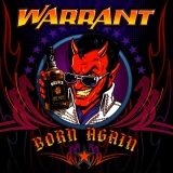 WARRANT (US) - Born Again (Cd)