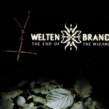 WELTEN BRAND - The End Of The Wizard (Cd)