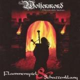 WOLFENMOND - Flammenspiel & Schattenklang (Cd)