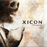 XICON - Theogony (Cd)