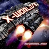 X WORLD 5 - New Universal Order (Cd)