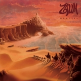 ZAUM - Oracles (Cd)