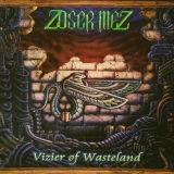 ZOSER MEZ (MERCYFUL FATE) - Vizier Of Wasteland (Cd)
