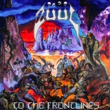 ZUUL - To The Frontlines (Cd)