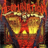 ABOMINATION - Abomination (12