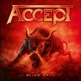 ACCEPT - Blind Rage (12