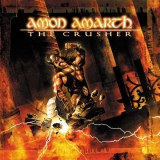AMON AMARTH - The Crusher (12