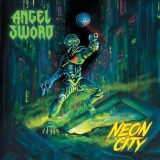 ANGEL SWORD - Neon City (12