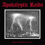 APOKALYPTIC RAIDS - The Third Storm (12