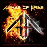 ASHES OF ARES (ICED EARTH) - Ashes Of Ares (12