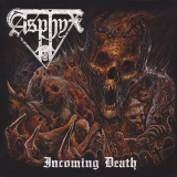 ASPHYX - Incoming Death (12