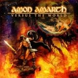 AMON AMARTH - Versus The World (12
