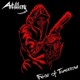 ARTILLERY - Fear Of Tomorrow (12