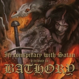 BATHORY TRIBUTE - In Conspiration With Satan (12