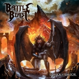 BATTLE BEAST - Unholy Savior (12