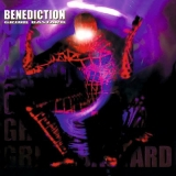 BENEDICTION - Grind Bastard (12