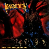 BENEDICTION - The Grand Leveller (12