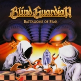 BLIND GUARDIAN - Battalions Of Fear (12