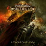 BLIND GUARDIAN - Legacy Of The Dark Lands (12