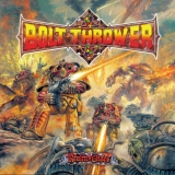 BOLT THROWER - Realm Of Chaos (12