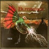 BLITZKRIEG - Ten (12