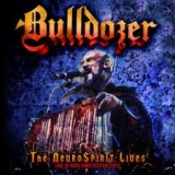 BULLDOZER - The Neurospirit Lives (12