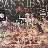 CANNIBAL CORPSE - Gore Obsessed (12