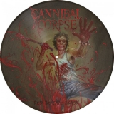 CANNIBAL CORPSE - Red Before Black (12