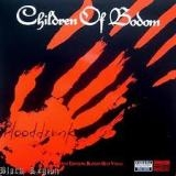 CHILDREN OF BODOM - Blood Drunk (7