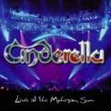 CINDERELLA - Live At The Mohegan Sun (12