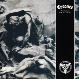 CORONER - Punishment For Decadence (12