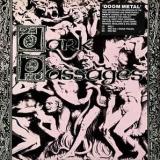 DARK PASSAGES - Various Artists (12