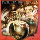 DARK QUARTERER - War Tears (12