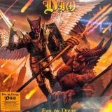 DIO - Evil Or Divine (12
