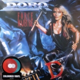 DORO (WARLOCK) - Force Majeure (12