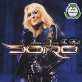 DORO - Love's Gone To Hell (12