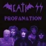DEATH SS - Profanation (7