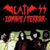 DEATH SS - Zombie  /  Terror (7