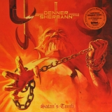 DENNER / SHERMANN (MERCYFUL FATE) - Satan's Tomb (12