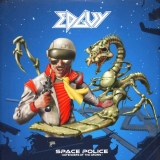 EDGUY - Space Police (12